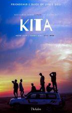 K I T A by Thekalon