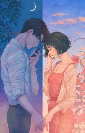 [Truyện Dài] Gặp Anh Ở Thời Không Đẹp Nhất by aurorette85