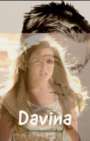 Davina 🌑 Liam Dunbar (Slow Updates I'm re-watching Teen Wolf and The Originals) by yourdadsaidfuckyou
