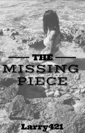 The Missing Piece (Zianourry) (Book 1) by Larry421