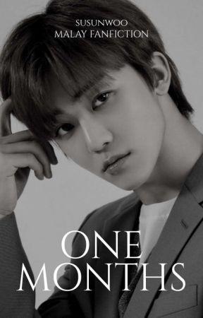 One Months • Na Jaemin ✔️ by susunwoo