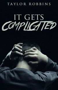 It Gets Complicated (BoyxBoy) cover