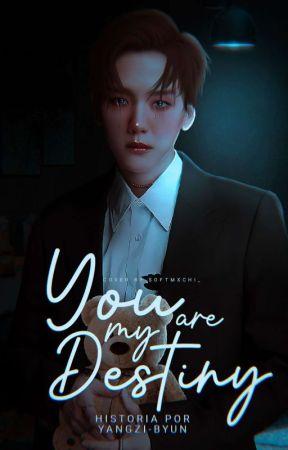 You Are My Destiny |Chanbaek| by Yangzi_Byun