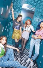 Mamamoo One shots and Multishots collection by FourWithTheSun