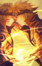 Naruto: Legacies by brutalbeastpokemon