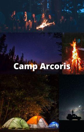 Camp Arcoris by DickGraysonsGhost