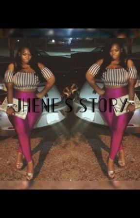 Jhene's Story by TrapXGoddess