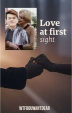 LOVE AT FIRST SIGHT [Oli London× J.Y.P] by wtfdouwantdear
