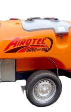 AIROTEC TURBO 400 by mitraagro