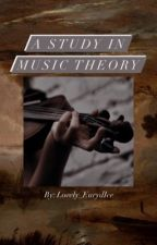 A Study in Music Theory (Wesper AU) by Lovely_Eurydice
