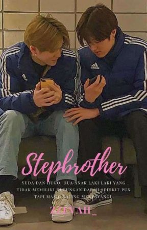 Stepbrother by zzevah_
