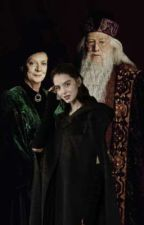 Dumbledore's Daughter And The Philosopher's Stone by LuciuSlut