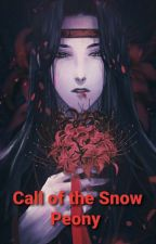 Call of the Snow Peony    WangXian     by BangtanTXT295