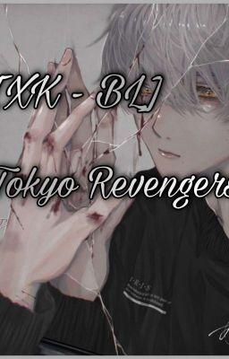 [XK-BL] Tokyo Revengers