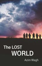 The Lost World by AzimWagh