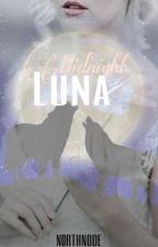 Midnight Luna  by N0RTHN0DE
