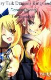 Fairy Tail: Dragon Kings and Demon Queens [FTWattys] cover