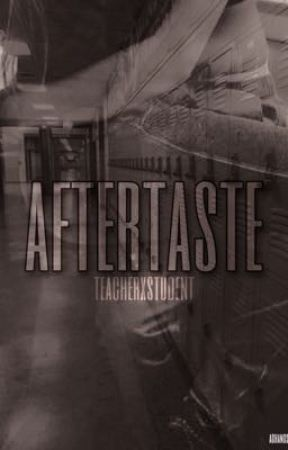 Aftertaste by aghandstand
