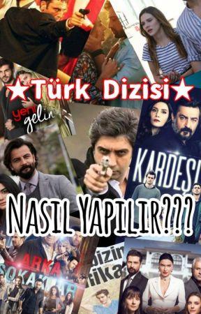 Türk Dizisi Nasıl Yapılır? (Troll) by The_Gumballl