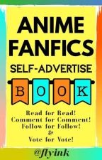 Anime Fanfics Club: Read For Read | Self Advertise | Self Promote | R4R, V4V by flyink