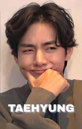 Taehyung ➷ JJK & KTH by downslay
