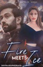 Fire Meets Ice by i_yashsviii