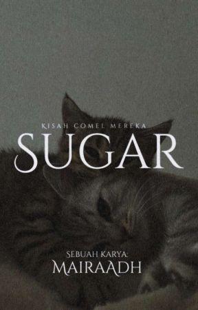 2.0   Sugar Daddy  by MairaAdh