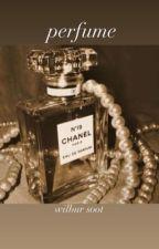 perfume   wilbur soot by madison_ah