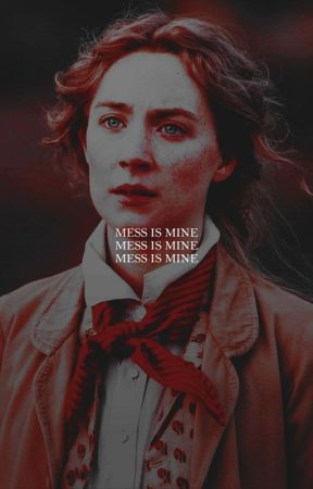 ❛ MESS IS MINE ❜ ― james potter by -tothelakes