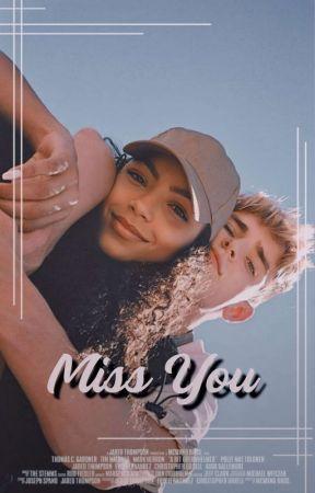 Miss you 𖤓 Beauany  ✓ by joshbdancer