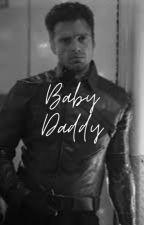 Baby Daddy // Bucky Barnes by issig26