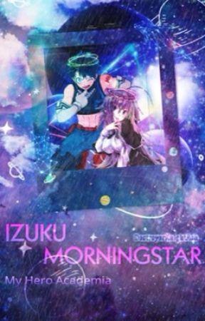 Izuku Morningstar by DestroyerKnightAsh