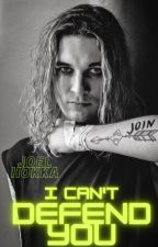 Joel Hokka / Blind Channel I CAN'T DEFEND YOU (English) by Nimat_