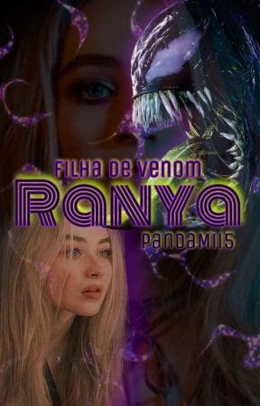 Ranya - A filha de Venom by PandaMii5