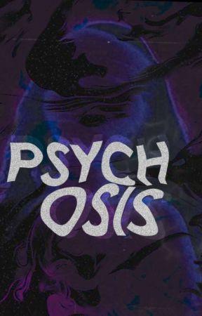 psychosis by h-heyn