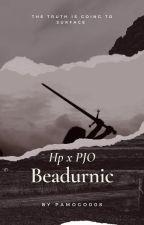 Beadurinc (Hp x PJ) by Pamogo008