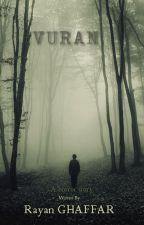 Myth Of Vuran  by Rayan_Gfr