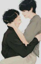 انت ملكي وحدي لن تذهب  Taekook  by Jinajka100