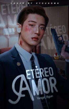 Etéreo Amor ||Chanbaek|| by Yangzi_Byun