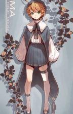 Minha camponesa {Ray by Iludida_por_2D_____