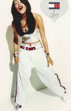 THA GRAM | 90s by outcastkayla