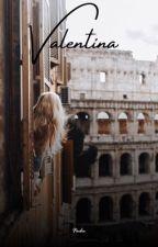 Amelia  by VenetiaCyrus
