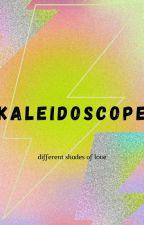 Kaleidoscope by KrupaKadir
