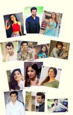 Yeh Meri Family  by DeeptiKapoor7
