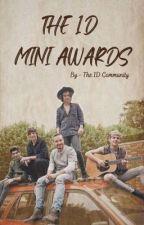 The 1D Mini Awards by The1DCommunity