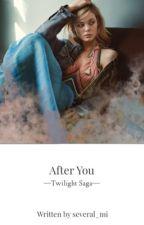 After you | Rosalie Hale by several_mi