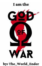 I am the God of War (DCAU X Kratos Male Reader) by The_World_Ender