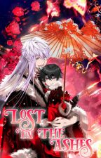Lost In The Ashes | Jujutsu kaisen  by Demonsorrow
