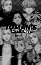 Toman's Cry Baby by ilovegayshitzsostfu_