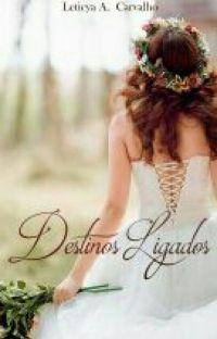 Destinos Ligados (Completo  ) cover
